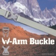 W-Arm Buckle