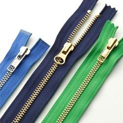Metal Zipper Standard   YKK FASTENING PRODUCTS GROUP 6fb00810d