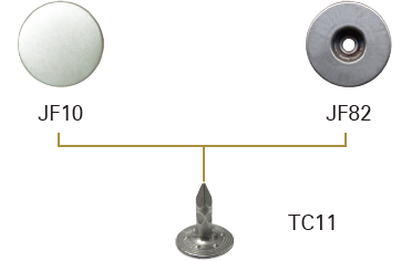Swivel Button