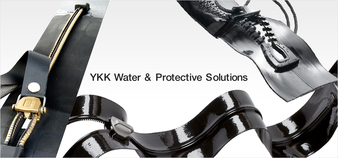 YKK Water & Protective Solutions